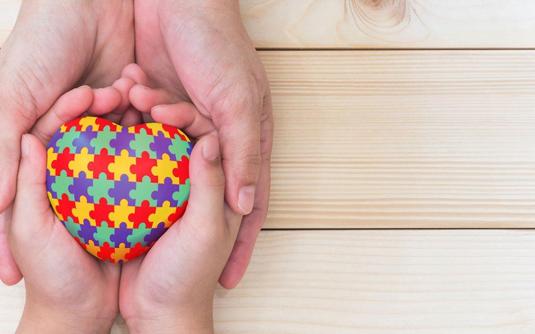Os símbolos do autismo