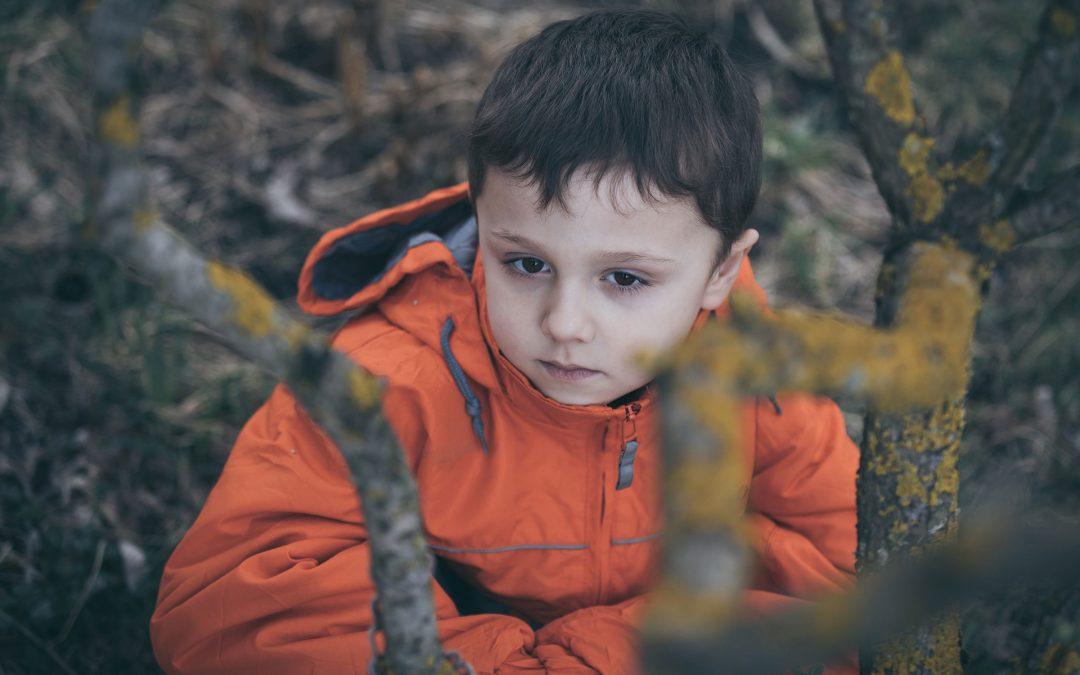 Os riscos que cercam as crianças autistas