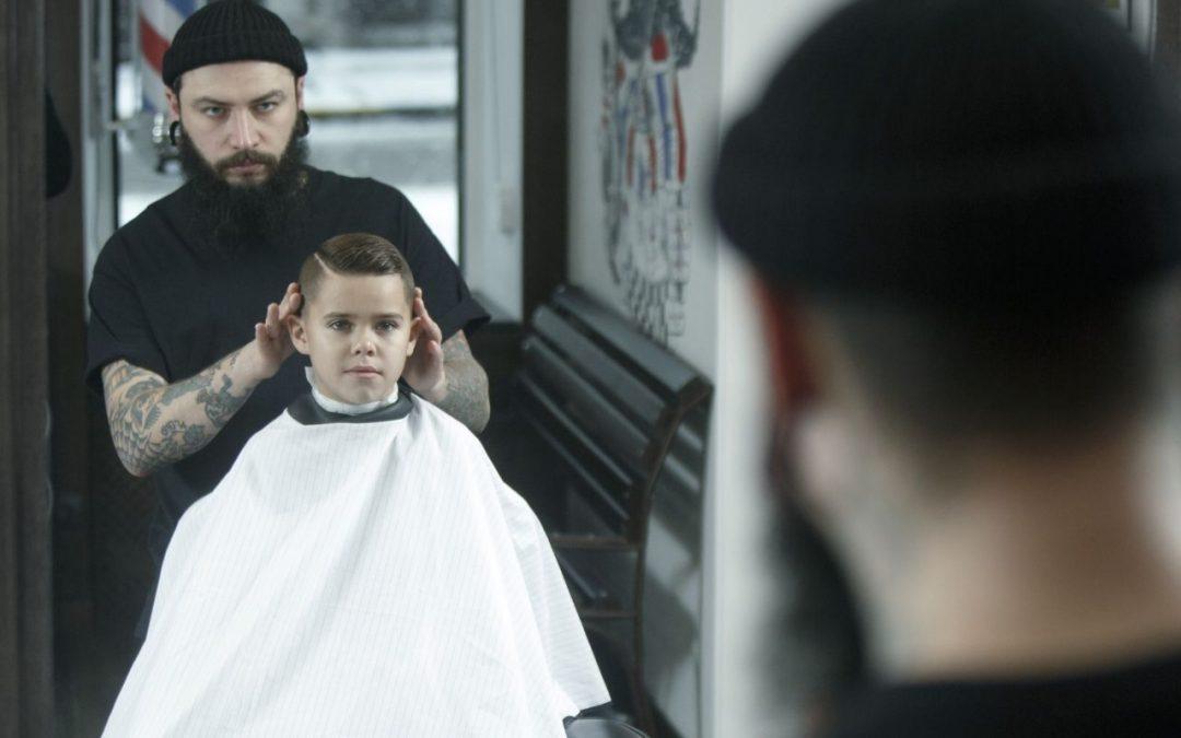 Corte de cabelo: como os autistas podem evitar ansiedade neste momento