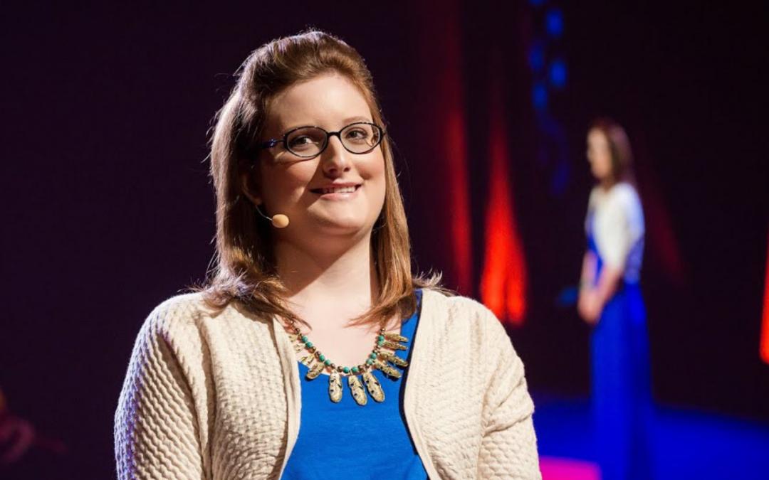 """""""Quero ajudar os autistas a compartilhar seu talento com o mundo"""""""