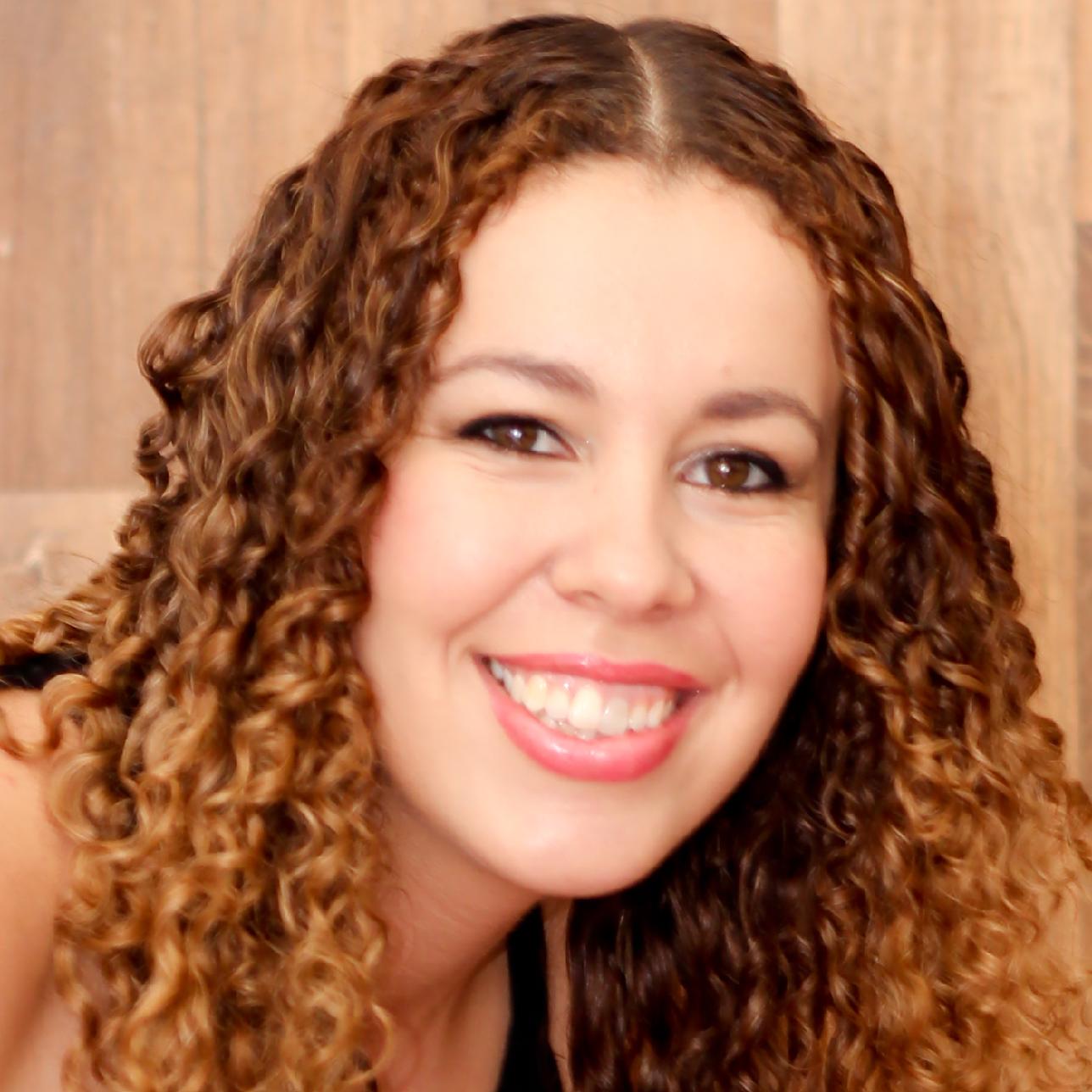 Daiana de Souza Camilo